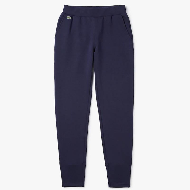 Pantalon de jogging Femme Lacoste SPORT avec poche siglée