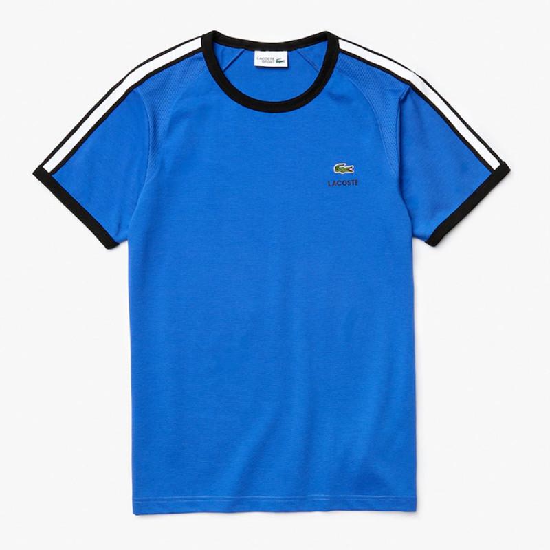 T-shirt Lacoste SPORT ultra léger avec détails contrastés