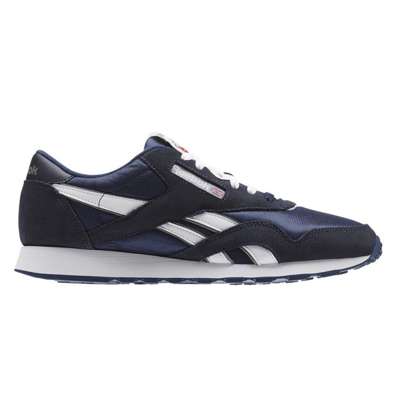 Baskets Reebok CL Nylon