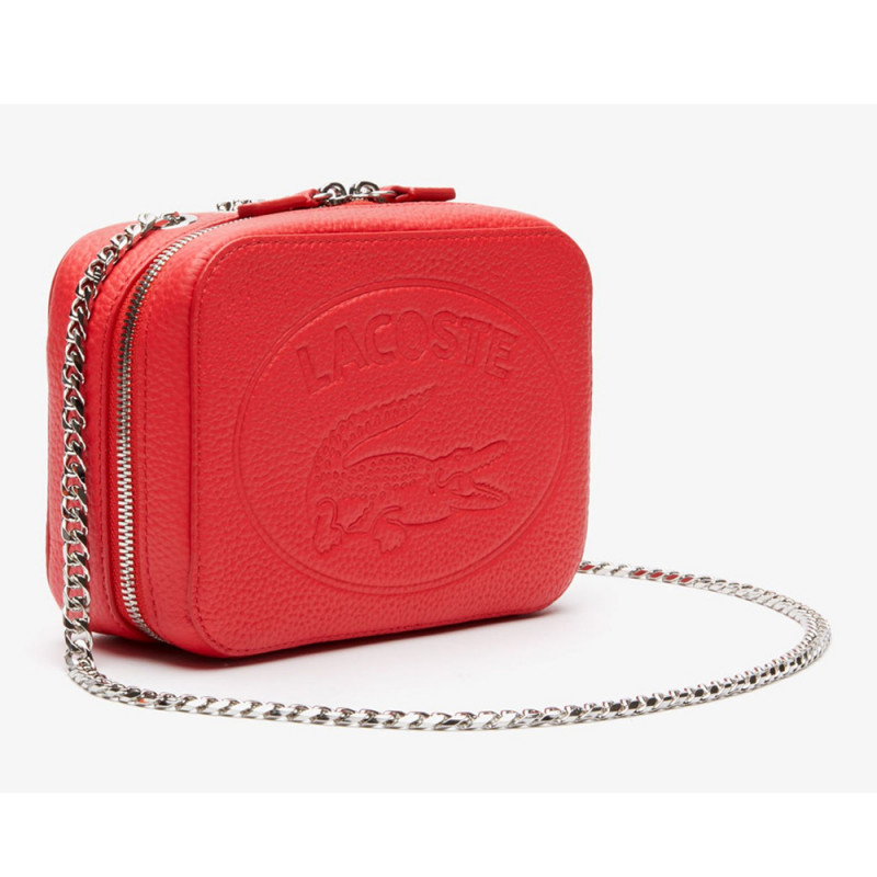 Sac Lacoste Crossover Rouge