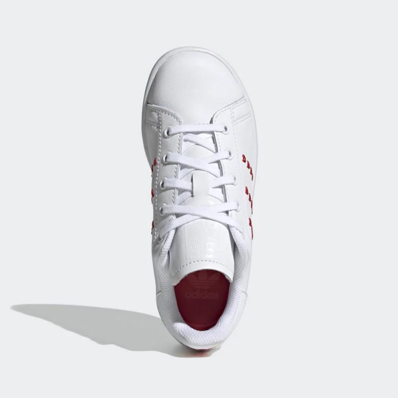 Baskets Adidas Stan Smith C