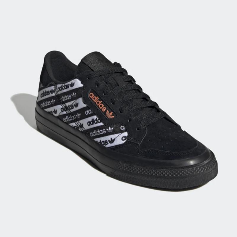Baskets Adidas Continental Vulc
