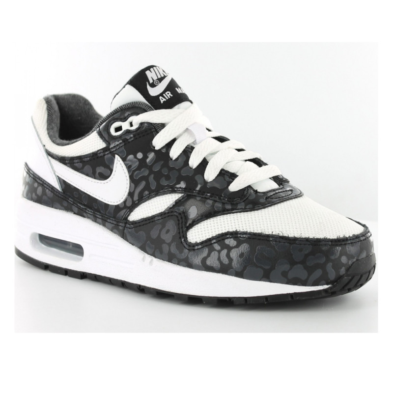 Basket Nike Air Max 1 Print  (GS)