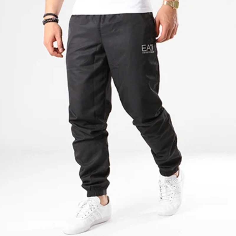 Pantalon Jogging Armani EA7 Noir
