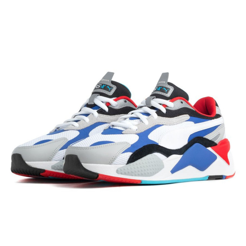 Baskets Puma RS-X Puzzle