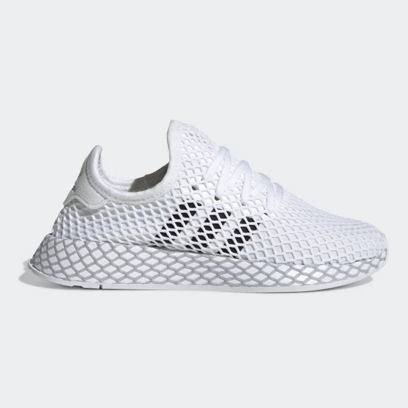 Baskets Adidas Deerupt Runner J