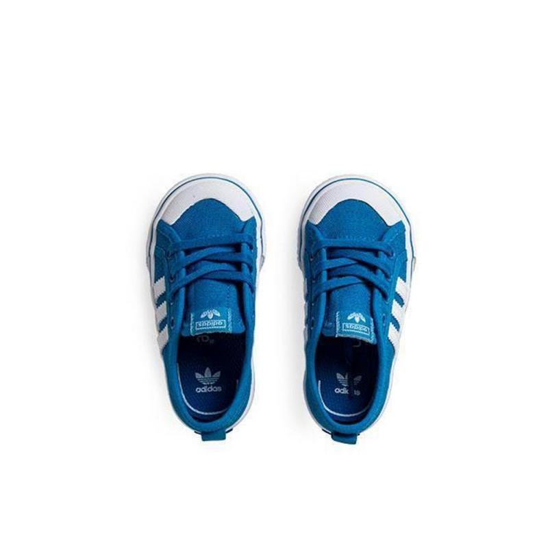 Baskets Adidas Nizza I