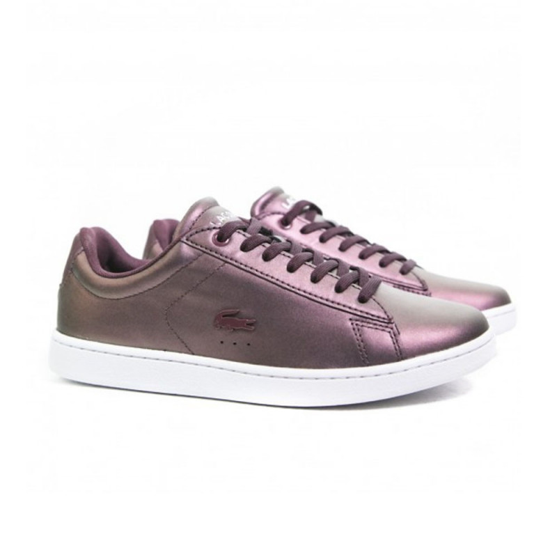 Baskets Lacoste Evo 318 5 SPW LEATHER