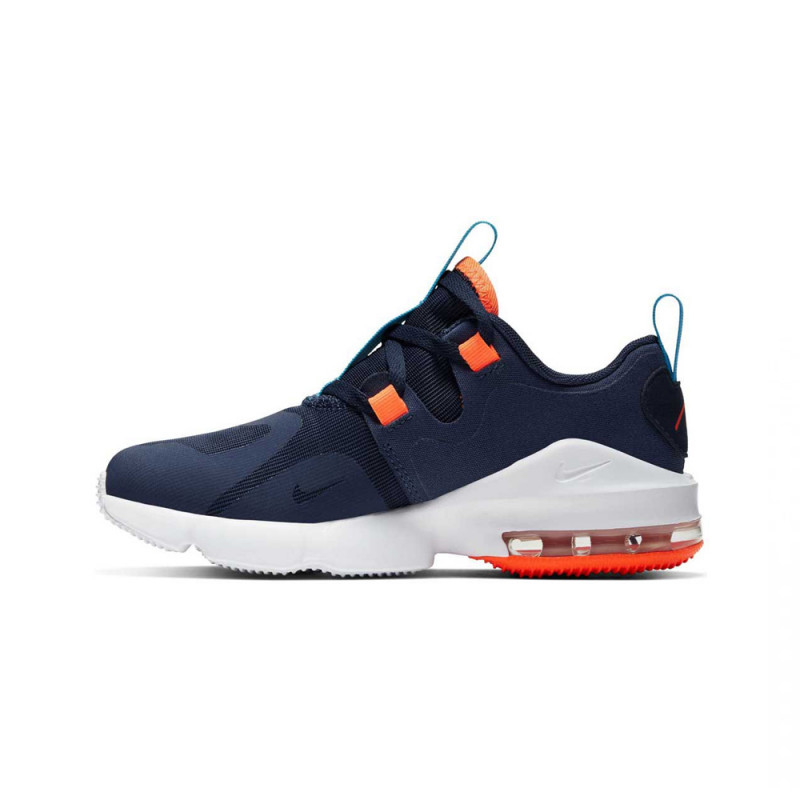 Baskets Nike Air Max infinity (PS)