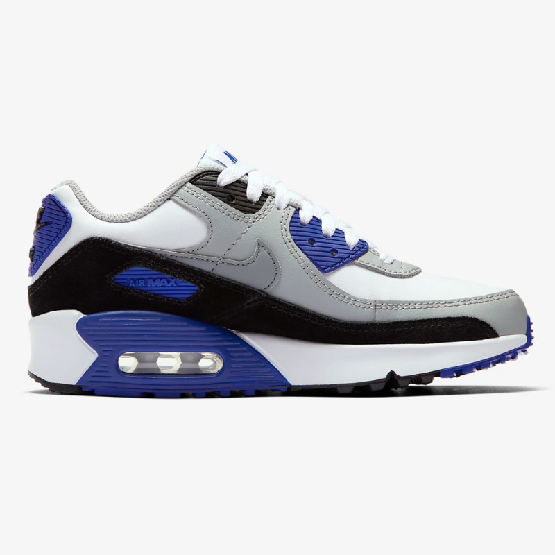 Baskets Nike Air Maxs 90 LTR (GS)