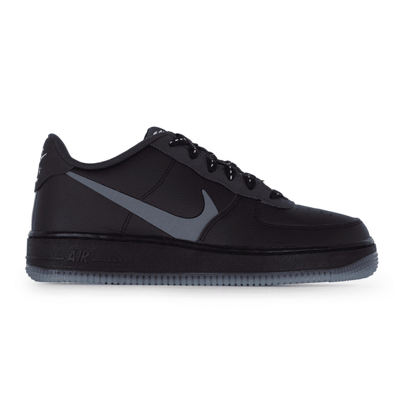 basket air force 1 en gris