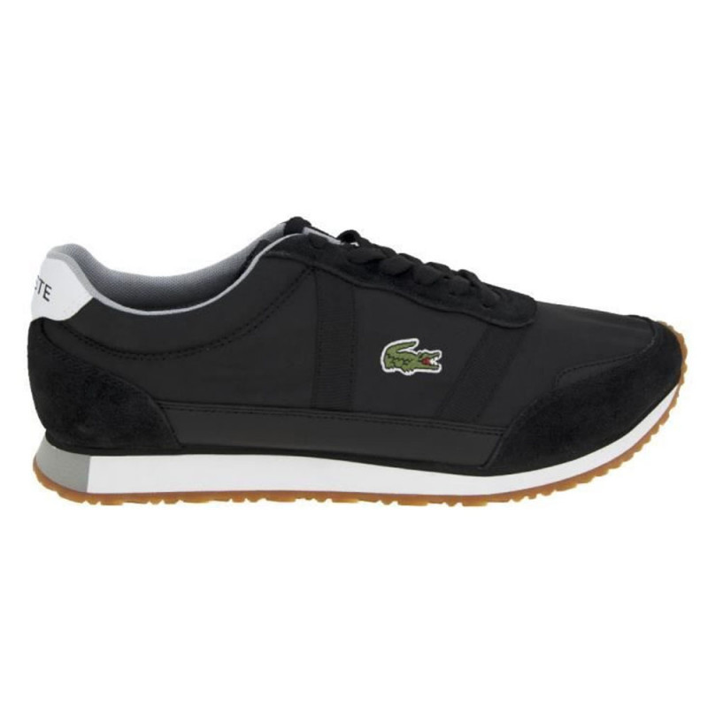 Baskets Lacoste Partner 119 4 SMA