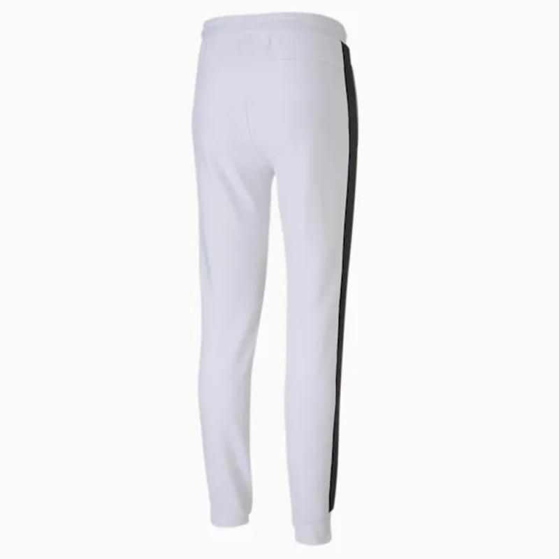 Pantalon de survêtement BMW M Motorsport Blanc