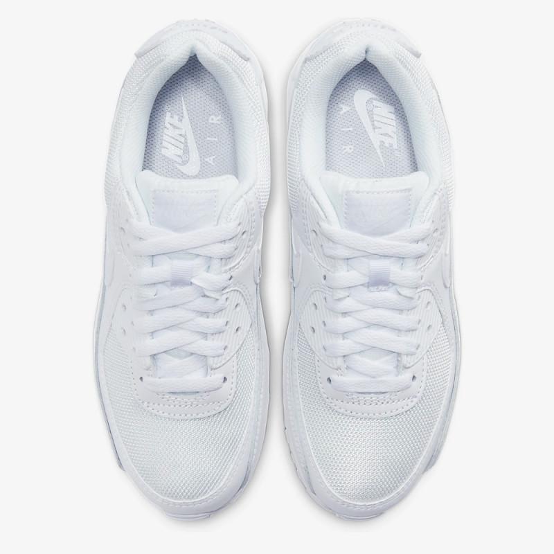 Baskets Nike W Air Max 90 Blanche