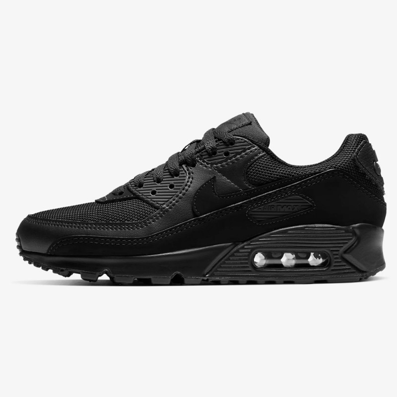 Baskets Nike W Air Max 90 Noir