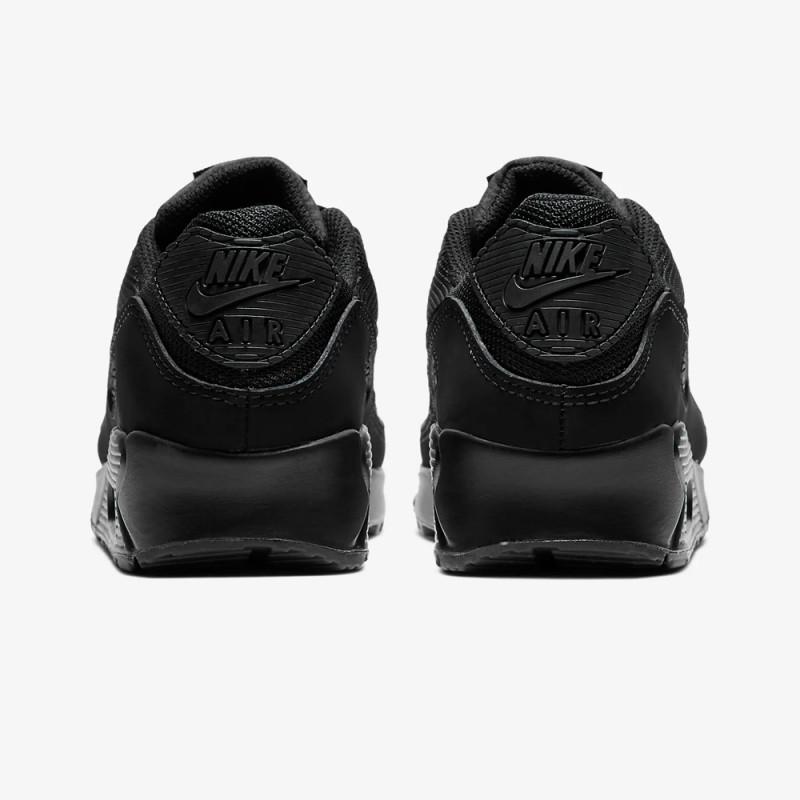 Baskets Nike W Air Max 90 Noir