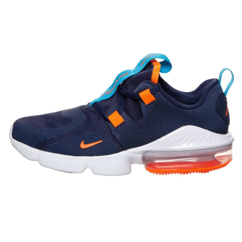 Baskets Nike Air Max Infinity (GS)