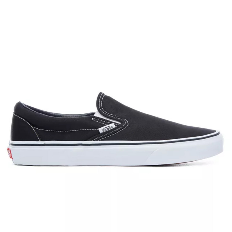 Chaussures VANS Classic Slip-On Black
