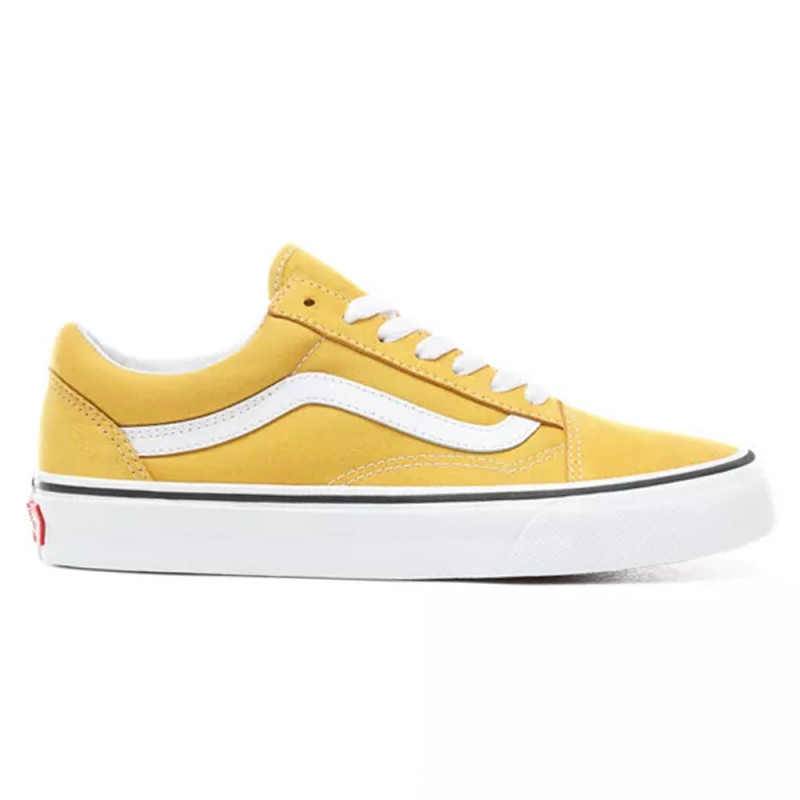 Chaussures Old Skool / Yellow