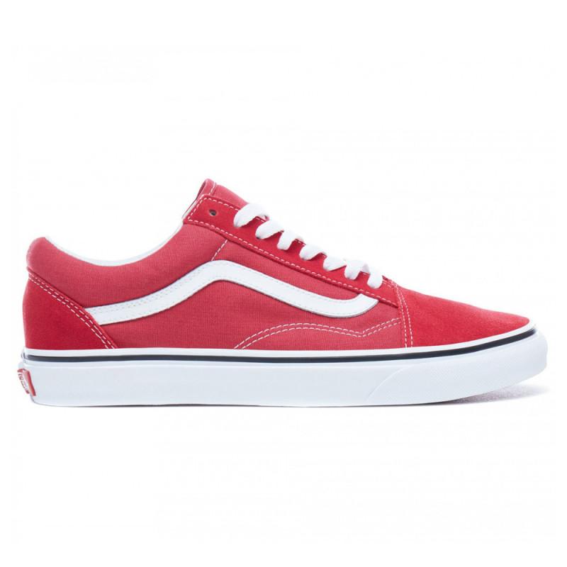 Chaussures Vans Old Skool / Crimson