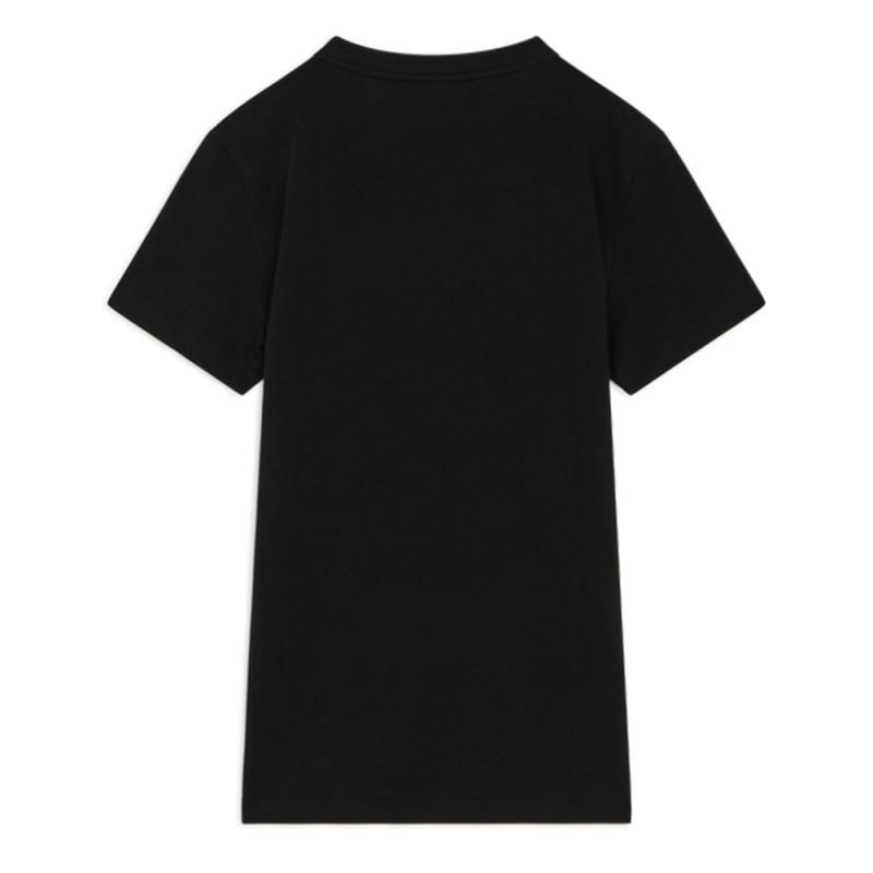 T-Shirt Lacoste Sport Noir