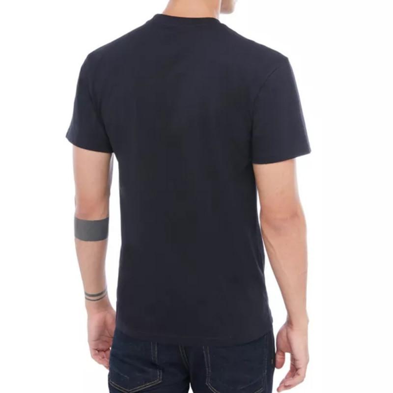 T-Shirt Vans MN FULL PATCH Noir