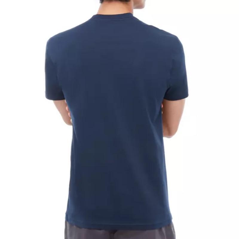 T-Shirt Vans MN Classic Bleu marine