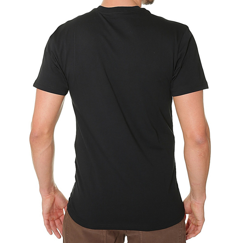 T-Shirt Vans MN Classic Noir