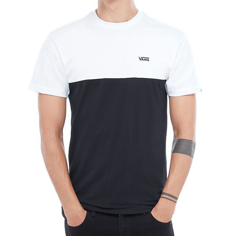 T-Shirt Vans ColorBlock Tee