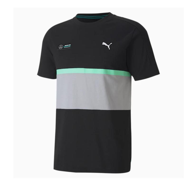 T-shirt AMG PETRONAS MOTORPORTS
