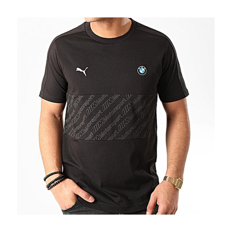 T-shirt BMW M Motorsport