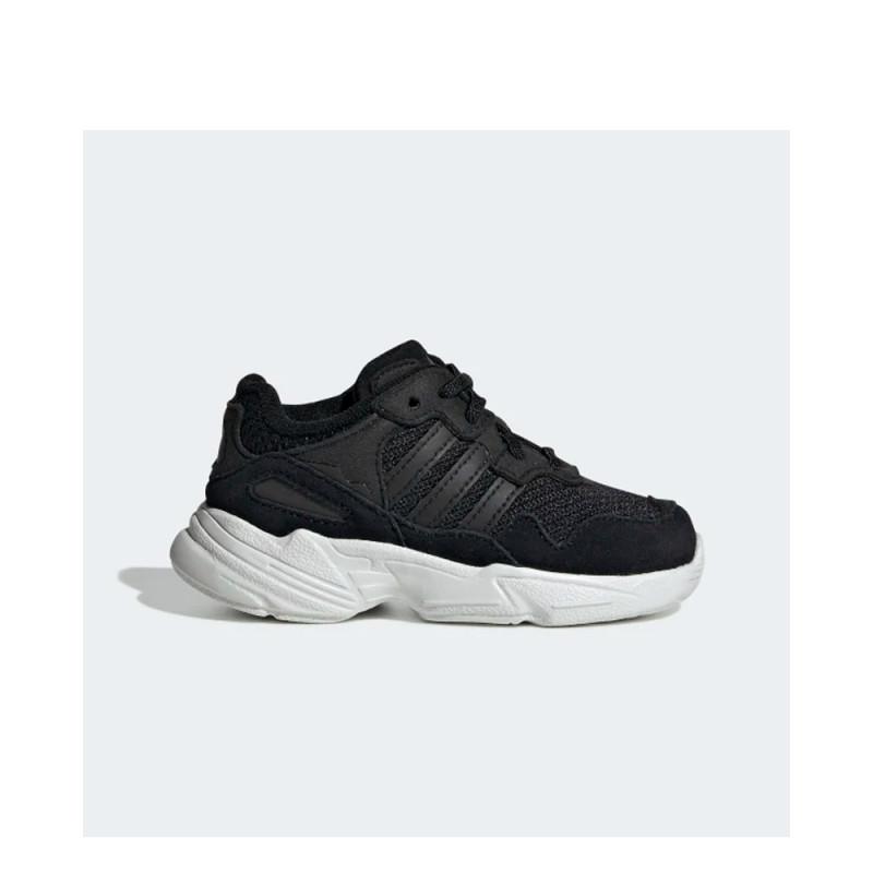 basket adidas yung