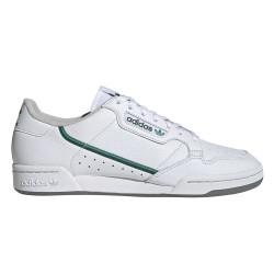 Baskets Adidas Continental 80 chez DM'Sports online et