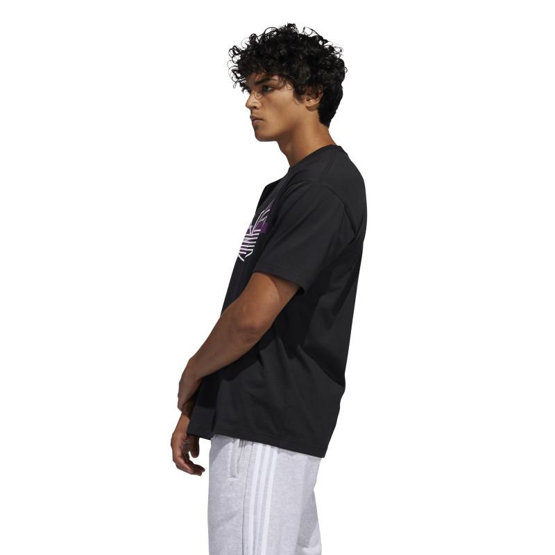 T-Shirt Adidas PAINT TREF TEE