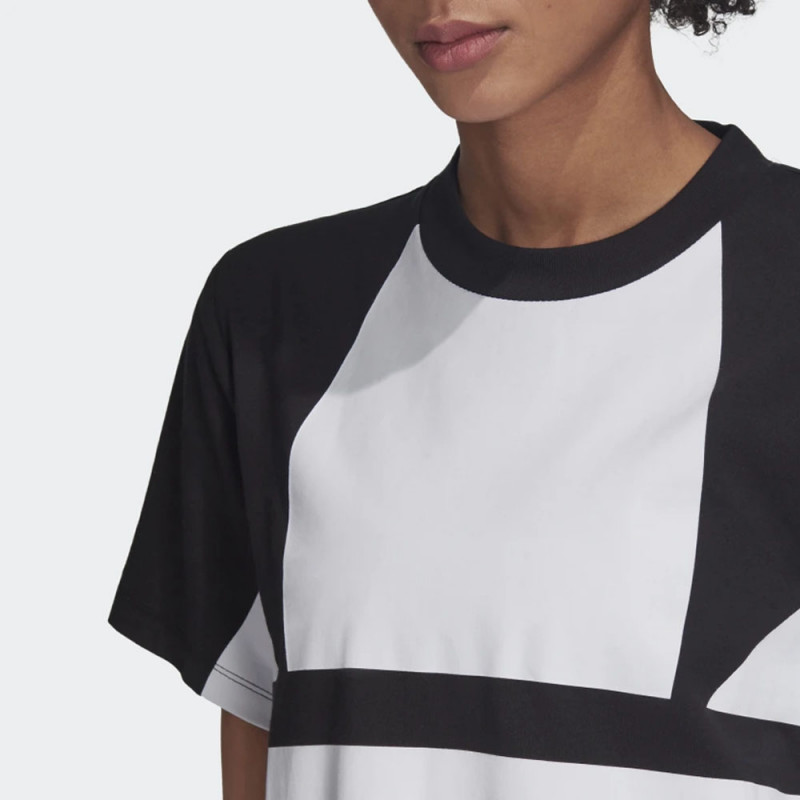 Robe T-Shirt Adidas Logo