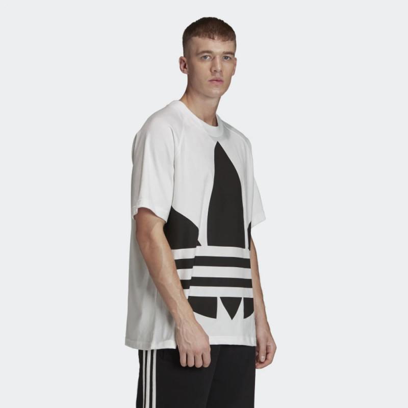 T-Shirt Adidas BIG TREFOIL BOXY