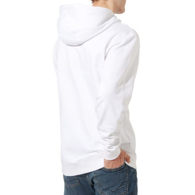 Sweat à capuche Vans Classic Blanc