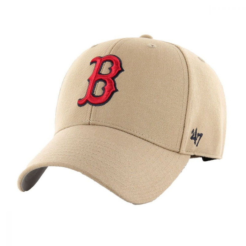 Casquette 47 Brand MLB Boston Red Sox