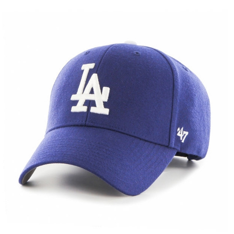 Casquette 47 MVP Los Angeles Dodgers