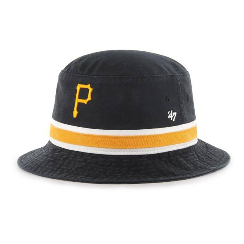 Bob 47 Brand MLB Pittsburgh Pirates