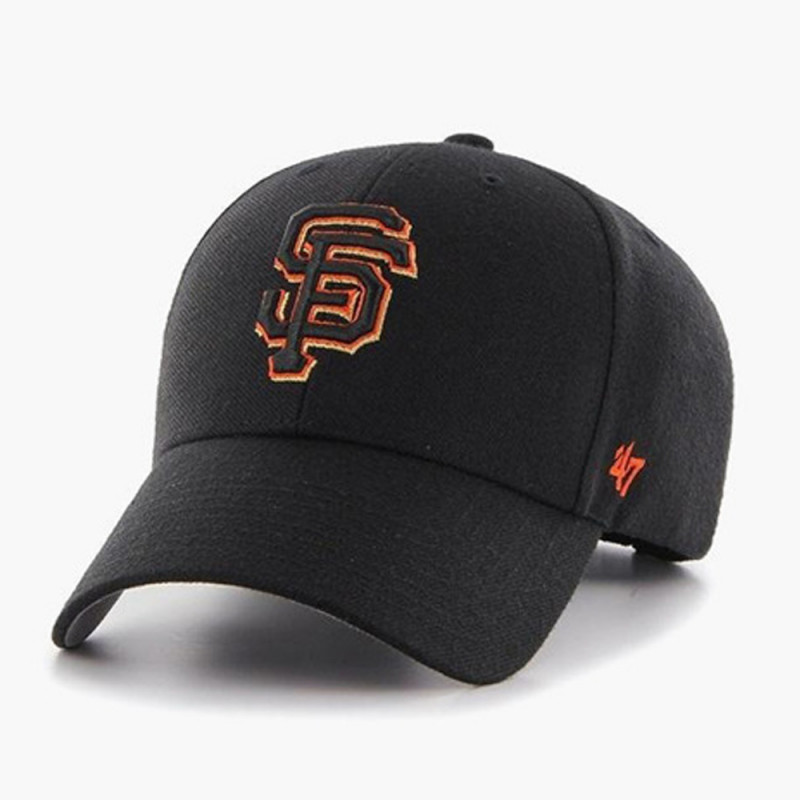 Casquette 47 Brand MLB San Francisco Giants