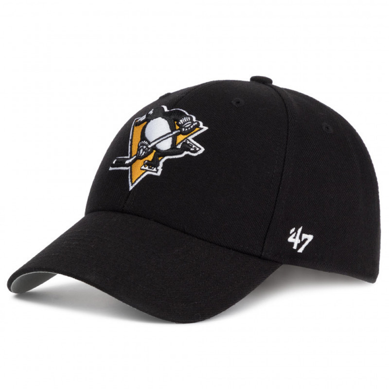 Casquette 47 Brand NHL Pittsburgh Penguins