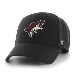 Casquette 47 Brand MVP Arizona Coyotes