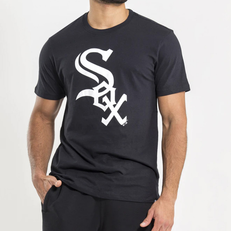 Tee-shirt 47 Brand MLB Chicago White Sox