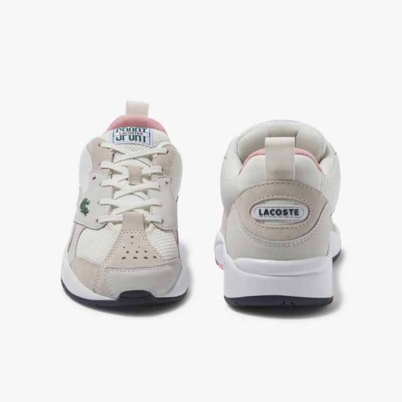 Baskets Lacoste Storm 96 120 3 US SFA OFF