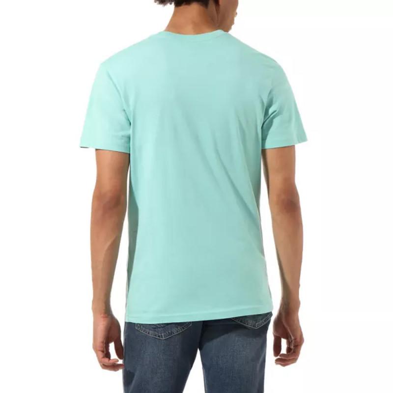 T shirt Vans Easy Box Vert
