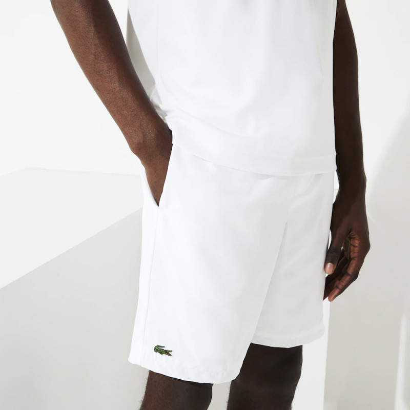 Short tennis Lacoste SPORT diamante uni