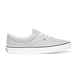 Baskets Vans ERA Silver/true white