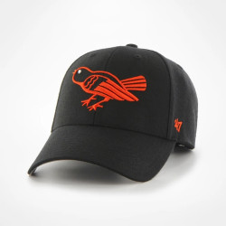 Casquette '47 Brand Baltimore Orioles Cooperstown MVP