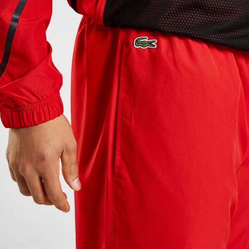 Pantalon de survêtement Tennis Lacoste SPORT diamante uni